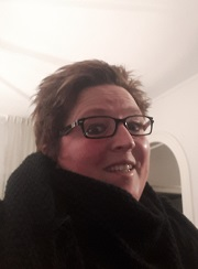 Interview vrijwilligers vvRCS: Sandra El-Kadouri