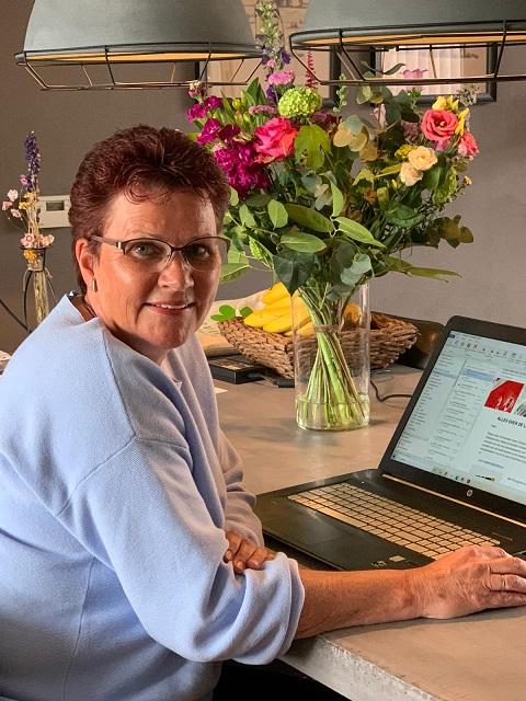 Interview vrijwilliger RCS: Karin van Rosevelt