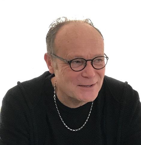 Interview vrijwilliger RCS: Theo Suurmond