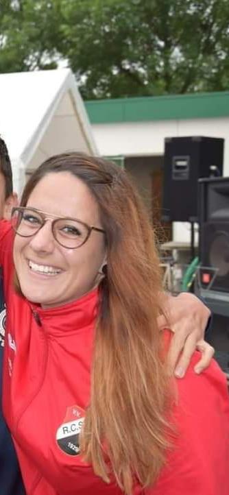 Interview vrijwilliger RCS: Xaira Nijsen